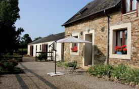Property for sale in Normandy. Villa – Caen, Normandy, France