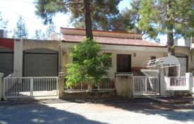 Property for sale in Pano Platres. Three Bedroom Semi-Detached House