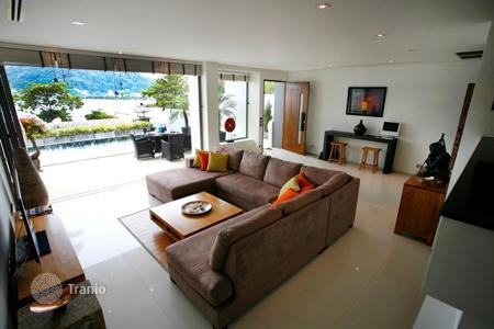 Villas and houses for rent with swimming pools in Thailand. Villa – Patong Beach, Phuket, Thailand