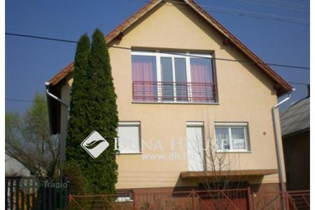Property for sale in Vértesszőlős. Detached house – Vértesszőlős, Komarom-Esztergom, Hungary