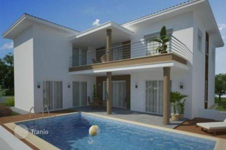Residential for sale in Agios Athanasios. Luxury 4/5 Bedroom Villas with Sea Views — Agios Athanasiou