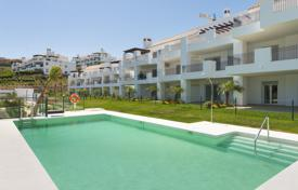 Wonderful apartments in modern Mediterranean style, Elviria, Marbella East, Spain for 195,000 €
