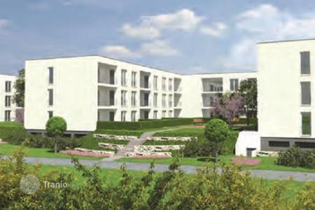 2 bedroom apartments for sale in Baden-Wurttemberg. Two-bedroom apartment in new building, in Offenburg, area Seitenpfaden