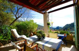 3 bedroom houses for sale in Provence - Alpes - Cote d'Azur. Detached house – Èze, Côte d'Azur (French Riviera), France