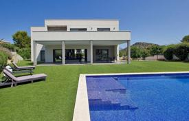 Luxury 5 bedroom houses for sale in Balearic Islands. Villa – Calvia, Balearic Islands, Spain
