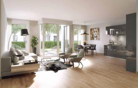 Property for sale in Germany. One bedroom apartment with terrace in new building in Ramersdorf-Perlach district, Munich