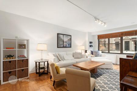 Condos for rent in New York City. SPACIOUS JUNIOR-ONE BEDROOM WITH SOUTH OPEN CITY VIEWS FROM YOUR OWN WINDOW
