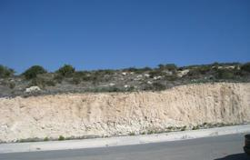 Development land for sale in Paphos. Development land – Konia, Paphos, Cyprus
