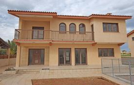 Bright villa with two terraces, a pool and a garden, near the beach, Ayia Napa, Cyprus for 470,000 €