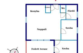 Property for sale in Balatonboglar. New home – Balatonboglar, Somogy, Hungary