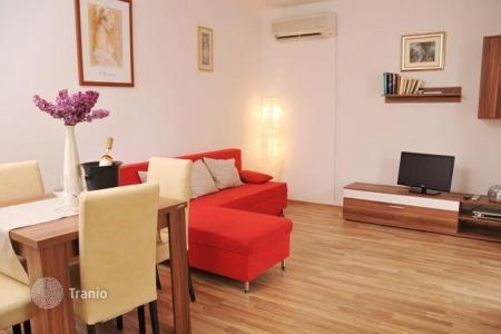 Cheap apartments for sale in Istria County. Apartment Medulin, apartment on the ground floor