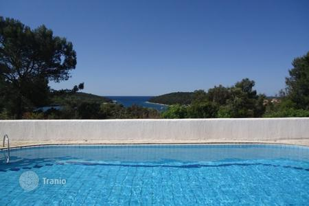 Coastal houses for sale in Croatia. Townhome – Pula, Istria County, Croatia