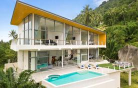 Villa in a prestigious area of Koh Samui for 537,000 $