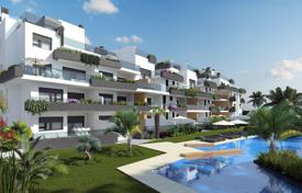 2 bedroom apartments from developers for sale in Spain. NEW APARTMENTS IN 5 MINUTES FROM THE BEACH