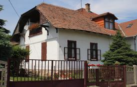 Residential for sale in Villány. Detached house – Villány, Baranya, Hungary
