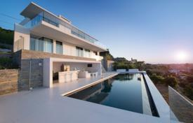 Exceptional contemporary property with panoramic sea views for 3,750,000 €