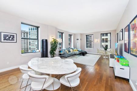 Apartments to rent in Midtown Manhattan. Fifth Avenue