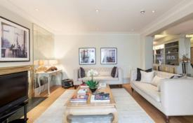 Splendid 2 Bedroom Apartment in Mayfair — London — England. Price on request