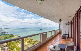 Condo – North Bayshore Drive, Miami, Florida,  USA for $505,000
