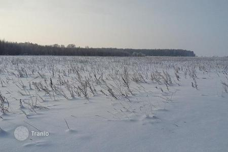 Property for sale in Russia. Plot of land with agricultural land and electricity, in a picturesque location, near the city of Yoshkar-Ola