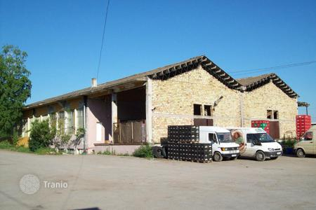 Commercial property for sale in Yambol. Business centre – Yambol, Bulgaria