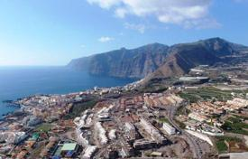Residential for sale in Puerto de Santiago. Villa – Puerto de Santiago, Canary Islands, Spain