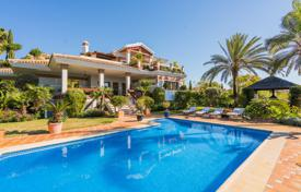 Luxury Mediterranean villa, Benahavis, Costa del Sol, Spain for 1,965,000 €