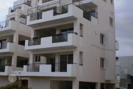 Cheap 2 bedroom apartments for sale in Larnaca (city). Apartment – Larnaca (city), Larnaca, Cyprus