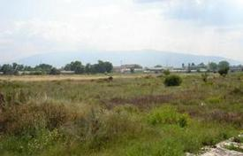 Cheap development land for sale in Bulgaria. Development land – Sofia, Bulgaria