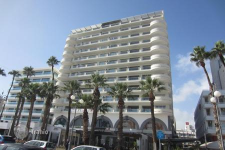 1 bedroom apartments for sale in Larnaca (city). Beach Front One Bedroom Apartment