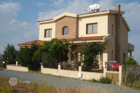 Residential for sale in Tersefanou. Three Bedroom Detached House