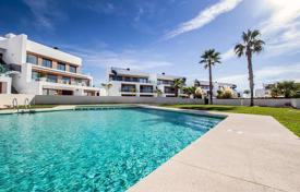 Cheap 3 bedroom apartments for sale in Costa Blanca. 3 bedroom apartment in Villamartin