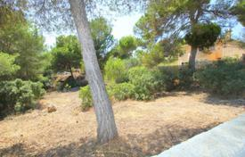 Development land for sale in Majorca (Mallorca). Development land – Calvia, Balearic Islands, Spain