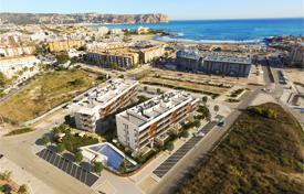 Penthouses for sale in Alicante. Penthouse – Javea (Xabia), Valencia, Spain