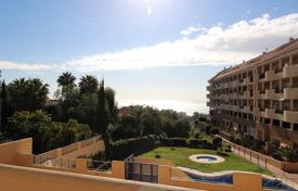 Cheap 1 bedroom apartments for sale in Costa del Sol. This apartment is perfect for a permanent residence, for vacations or as an investment