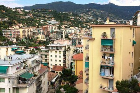 Cheap property for sale in Liguria. Apartment – Sanremo, Liguria, Italy