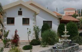 2 bedroom houses for sale in Limassol (city). Two Bedroom Detached Bungalow