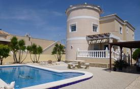 6 bedroom houses for sale in Costa Blanca. Villa – San Fulgencio, Valencia, Spain