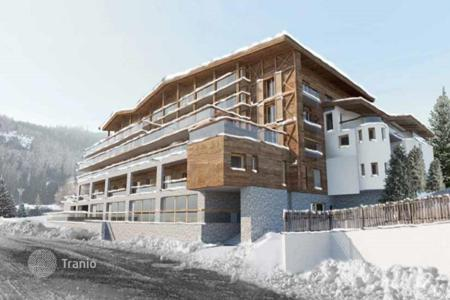 Apartments with pools from developers for sale in Austria. Buy-to-let apartment - Landeck, Tyrol, Austria