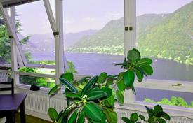 3 bedroom apartments by the sea for sale in Lake Como. Apartment with stunning views of Lake Como