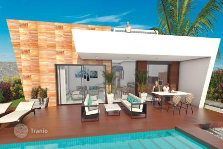 Coastal houses for sale in Benidorm. Exclusive villas with private pool in Finestrat, Benidorm
