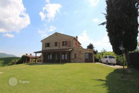 Luxury 5 bedroom houses for sale in Chianni. Villa – Chianni, Tuscany, Italy