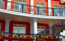 Bank repossessions property in Southern Europe. Hotel with sea views on Madeira Island, Portugal
