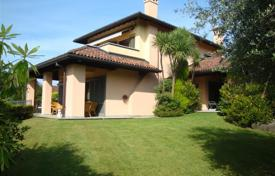 Modern villa with a balcony, a terrace and lake views, Verbania, Piedmont, Italy for 2,000,000 €