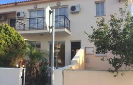 Coastal property for sale in Kiti. Terraced house – Kiti, Larnaca, Cyprus
