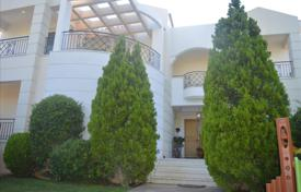 Luxury houses for sale in Attica. Villa – Attica, Greece