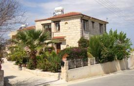 3 bedroom houses for sale in Stroumpi. Detached house – Stroumpi, Paphos, Cyprus
