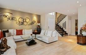 Townhouses for sale in North America. Terraced house – Florida, USA