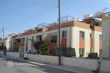 3 bedroom apartments for sale in Livadia. Three Bedroom Ground Floor Apartment