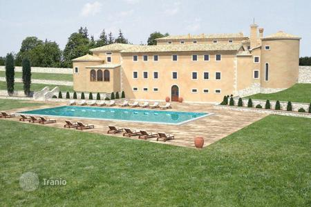 Offices for sale in Labin. Business premise large Istrian estate for sale